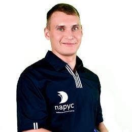Питаев Юрий Сергеевич